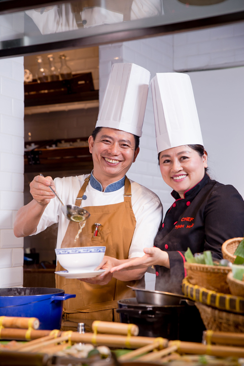 Món ngon ẩm thực Việt Nam - elle vietnam 1
