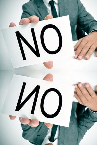 """5 điều cần lưu ý khi học cách nói """"Không"""" tế nhị"""
