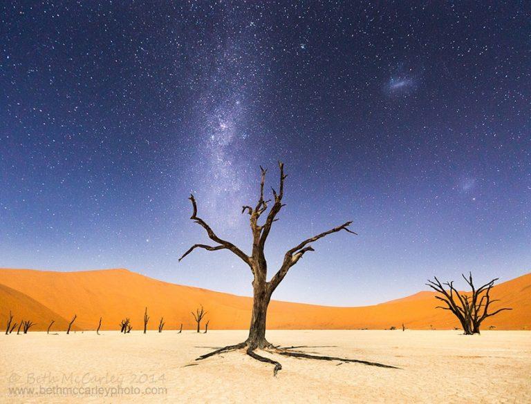 18 anh dep thien nhien - Namib Africa - ELLE Viet Nam