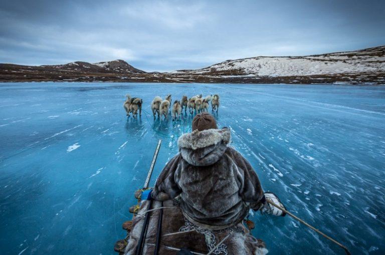 49 anh dep thien nhien - Greenland - ELLE Viet Nam