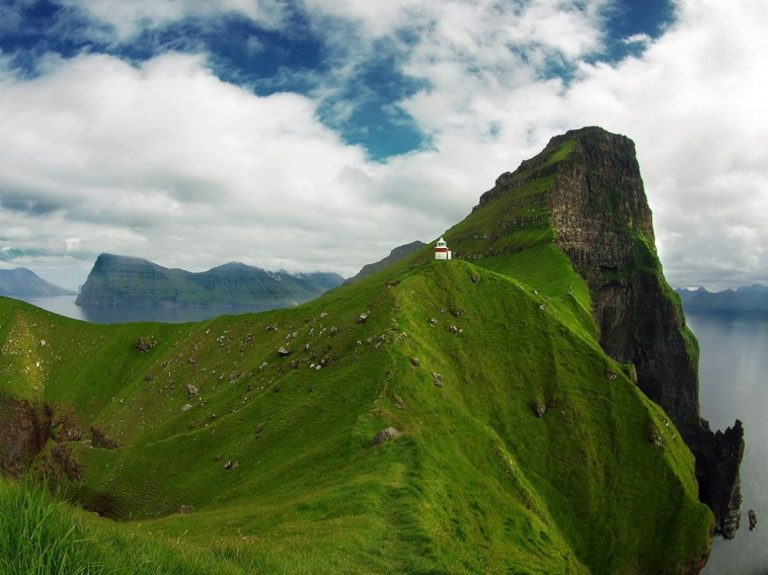 90 anh dep thien nhien - Quan dao Faroe - ELLE Viet Nam