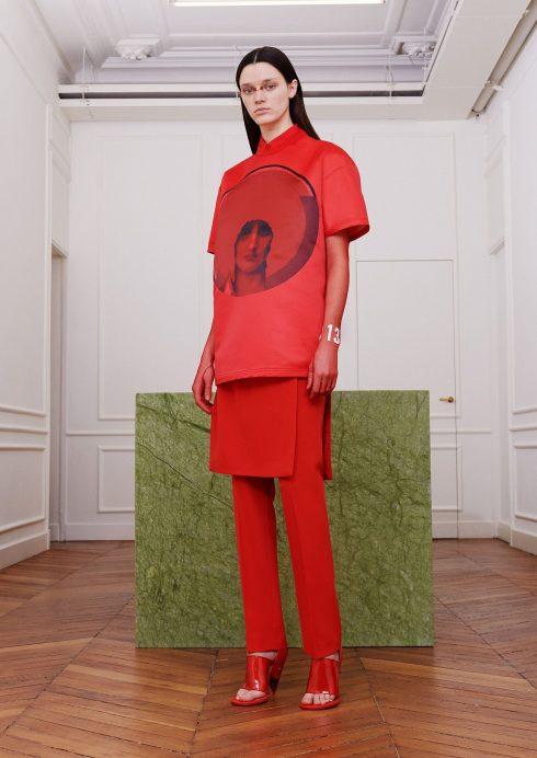 BST Thu-Đông 2017 Givenchy