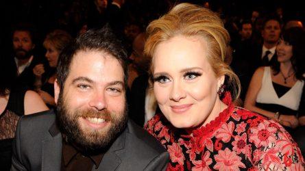 Thông báo kết hôn ngọt ngào từ Adele