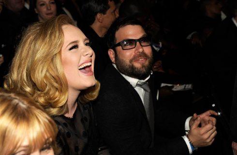 thong bao ket hon cua Adele 01