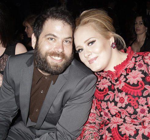 thong bao ket hon cua Adele 02