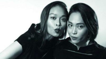 NTK Diệu Anh & Người mẫu Lâm Thu Hằng - Phụ nữ luôn cần nhau