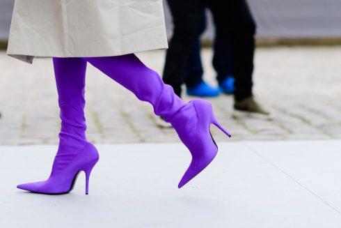 Street style đẹp nhất tại Tuần lễ thời trang Paris 2017 - ELLE VN