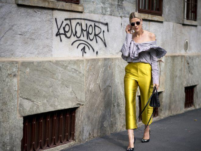 7 xu hướng thời trang đáng chú ý Xuân-Hè 2017
