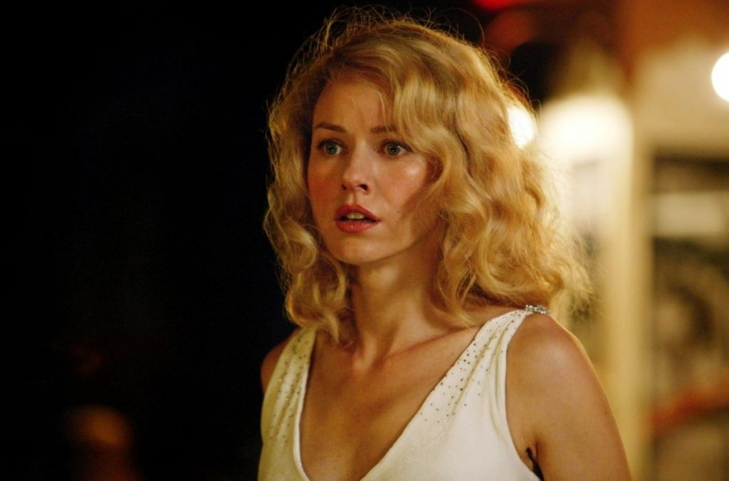 Diễn viên Naomi Watts