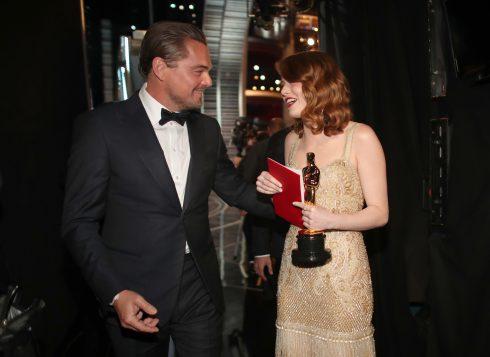 Nữ diễn viên đoạt giải Oscar - Emma Stone - 03