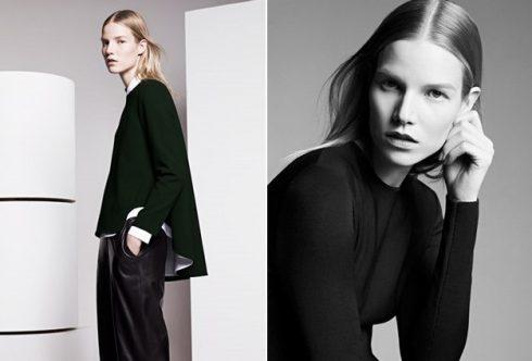 Những thương hiệu thời trang phù hợp với phụ nữ mạnh mẽ ELLE VN