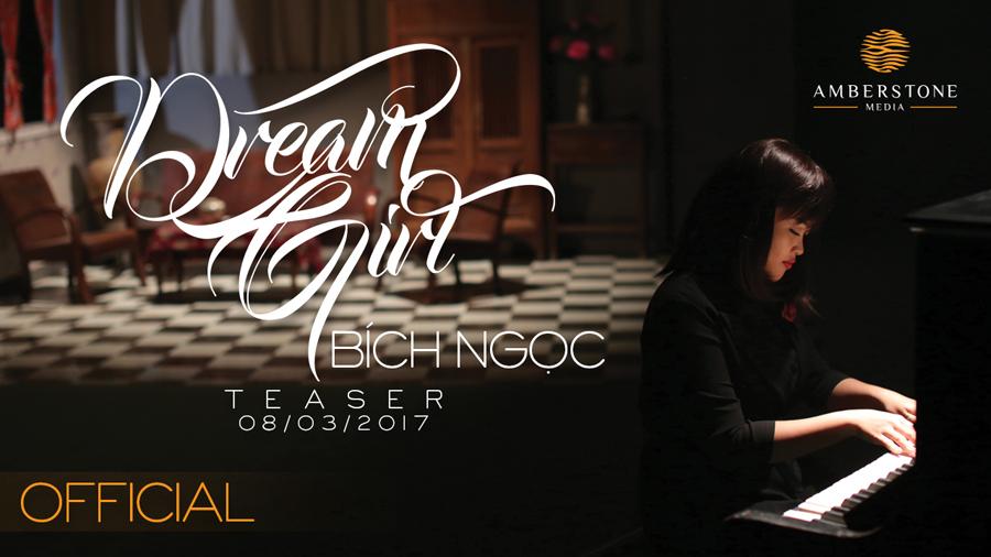 Bich Ngoc Vietnam Idol - Dream Girl - elle vietnam
