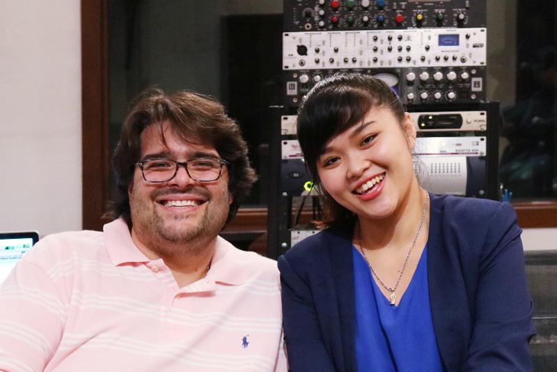 Bich Ngoc Vietnam Idol - elle vietnam 3