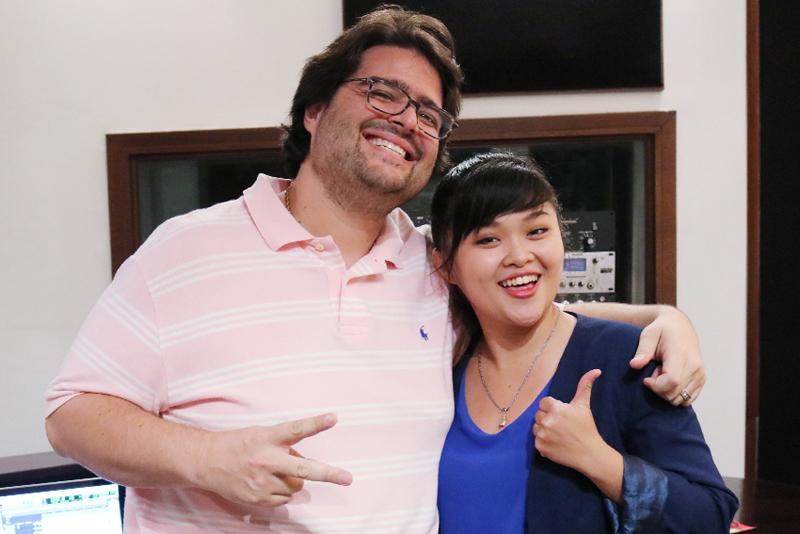 Bich Ngoc Vietnam Idol - elle vietnam 5