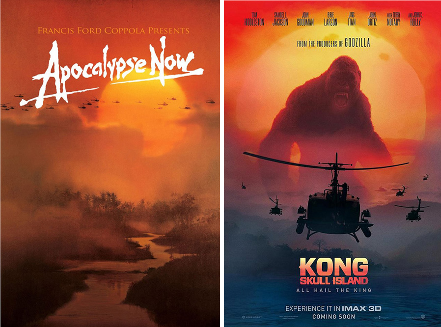 Kong Dao Dau Lau - kong apocalypse now - elle vietnam 4