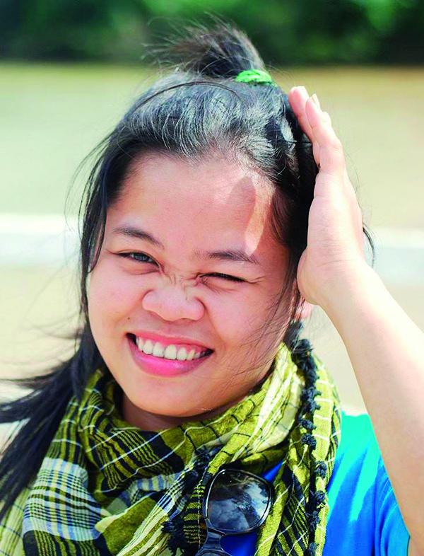 Le Thi Trang Moi so phan deu co mot dieu ky dieu 1