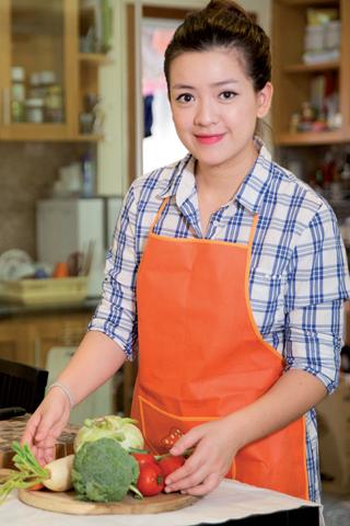 Trần Anh Thi: