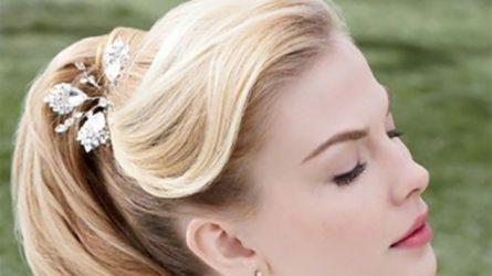 20 cách biến tấu kiểu tóc đuôi ngựa