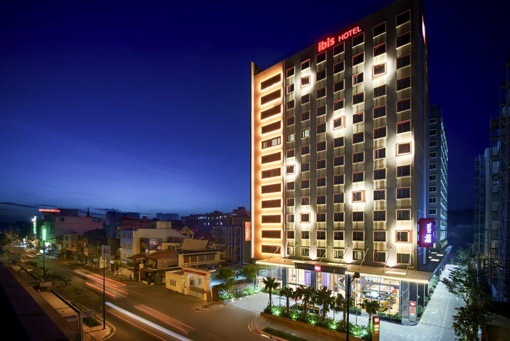 Sự kiện khai trương khách sạn ibis Saigon Airport gắn liền việc Việt Nam đang trở thành điểm đến hấp dẫn với con số kỷ lục đón 10 triệu lượt khách quốc tế vào năm 2016.