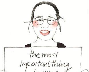 Phan Thị Cẩm Tú - Động lực tự thân của người phụ nữ