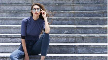 Street style nổi bật đầy cá tính của người mẫu Lilly Nguyễn
