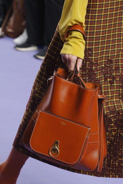 Một chiếc túi Amberley khác của Mulberry