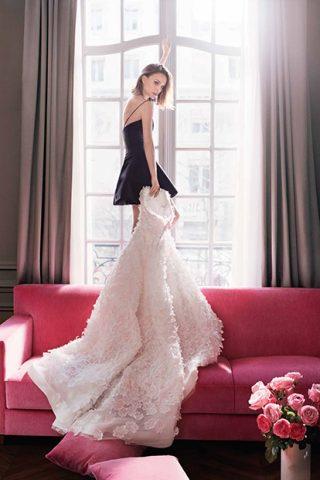 Miss Dior - Những nốt hương của hạnh phúc đâm chồi