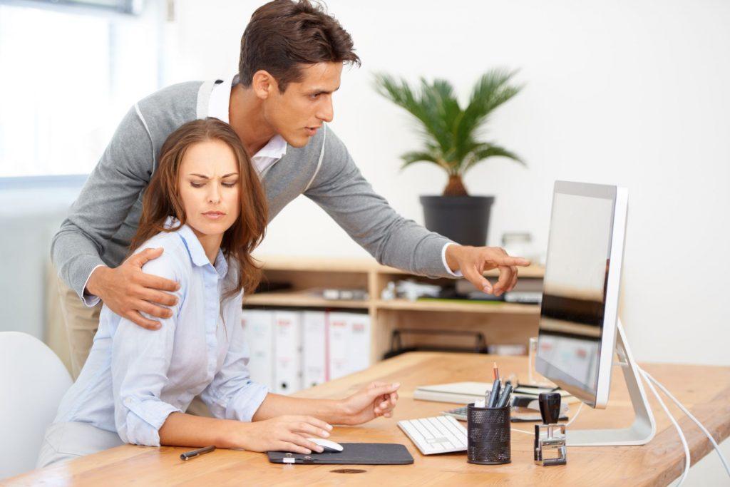 Phòng tránh tình trạng lạm dụng tình dục trong các mối quan hệ