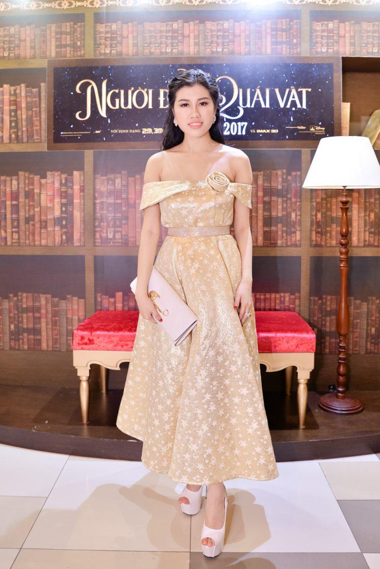 Nguoi Dep va Quai Vat - Emily Hong Nhung - elle vietnam 1