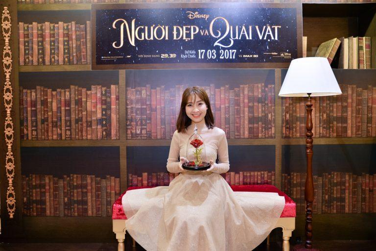 Nguoi Dep va Quai Vat - VJ Kim Nhã - elle vietnam 2