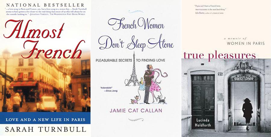 7 cuốn sách thú vị về phụ nữ Pháp