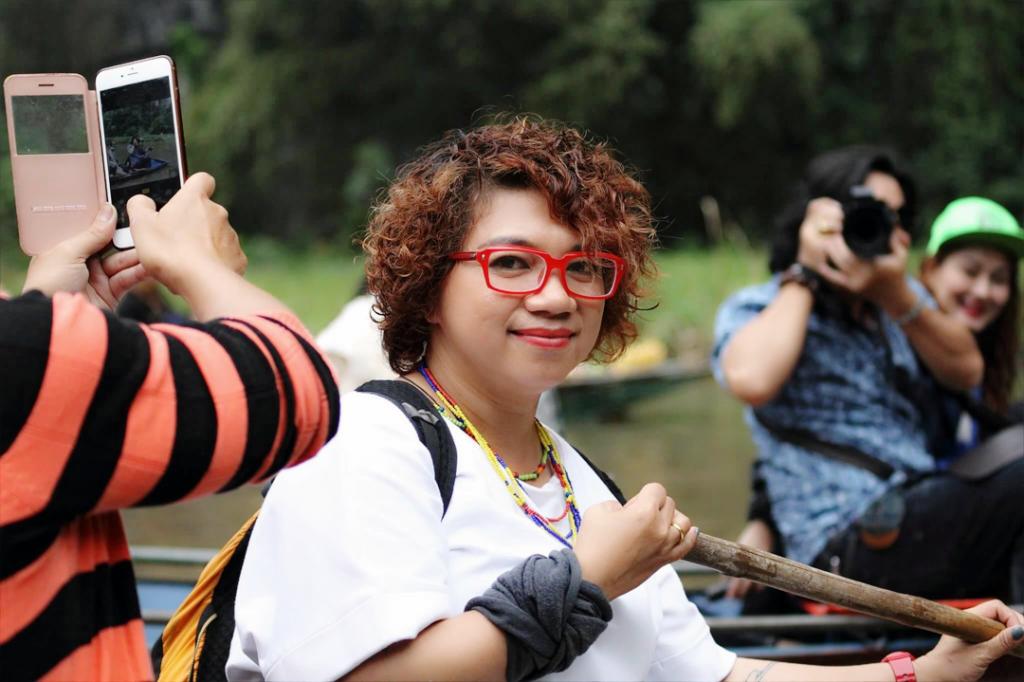 chuyen gia trang diem - fiona - elle vietnam 1