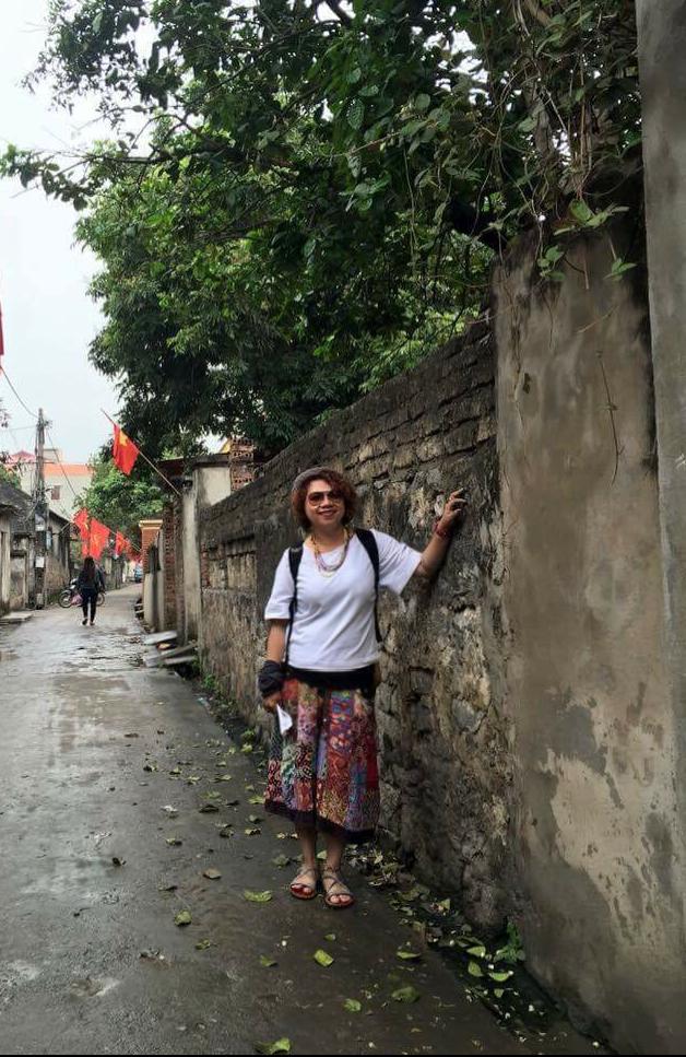 chuyen gia trang diem - fiona - elle vietnam 5