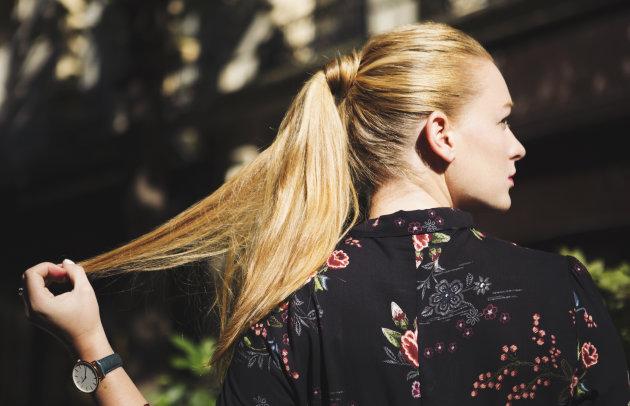 7 điều phụ nữ Pháp tuyệt đối không làm khi chăm sóc tóc ELLE VN