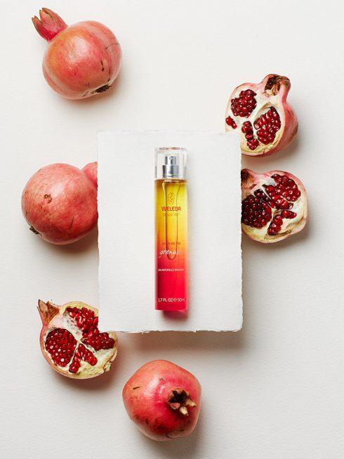 Xu hướng làm đẹp với nước hoa Organic - Weleda