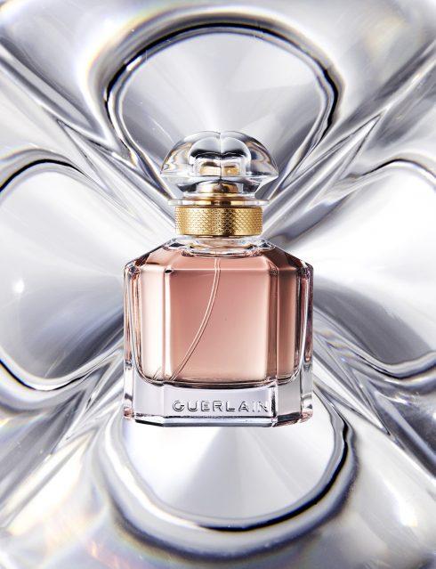 Mon Guerlain – Dòng nước hoa mới của nhà Guerlain