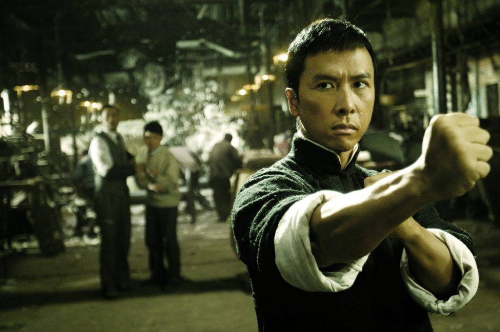 Nền công nghiệp điện ảnh Trung Hoa - 02