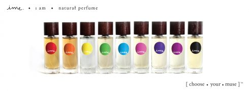 Xu hướng làm đẹp với nước hoa Organic - IME
