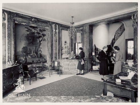 Lịch sử thương hiệu nước hoa Pháp Guerlain