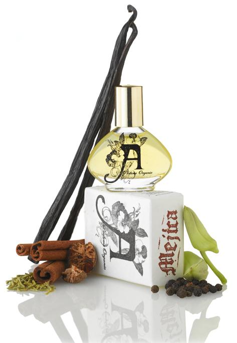 Xu hướng làm đẹp với nước hoa Organic - A Perfume Organic