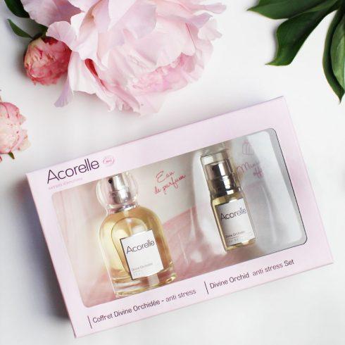 Xu hướng làm đẹp với nước hoa Organic - Acorelle