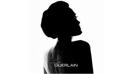 Vì sao Angelina Jolie chấp nhận làm gương mặt đại diện nước hoa Pháp Mon Guerlain?