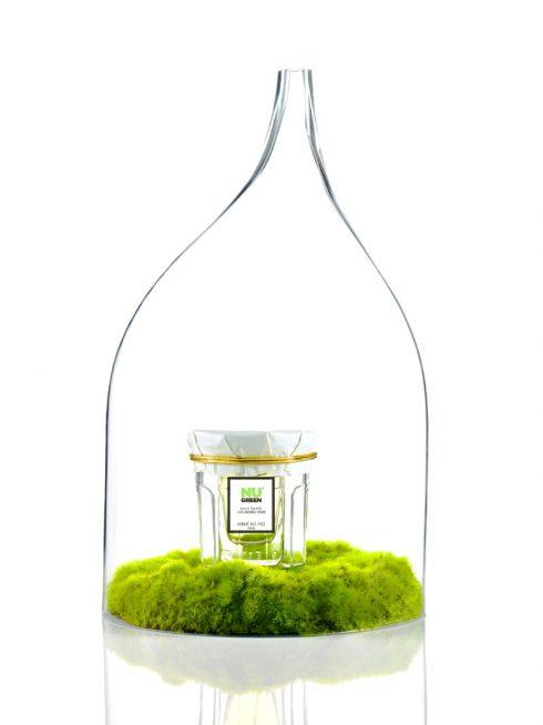 Xu hướng làm đẹp với nước hoa Organic - Honoré des Prés