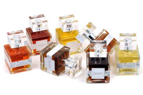 Xu hướng làm đẹp với nước hoa Organic - Providence Perfume Co