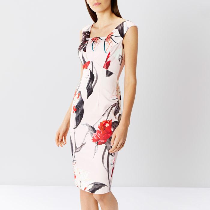 Coast và Karen Millen cho ra mắt Bộ sưu tập thời trang Xuân Hè 2017