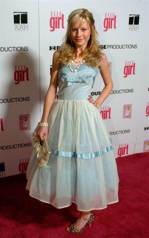 Phong cách thời trang thảm đỏ của Brie Larson
