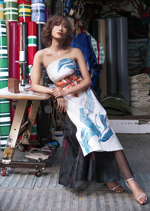 Trang Kieu Tiny Ink - elle vietnam 11