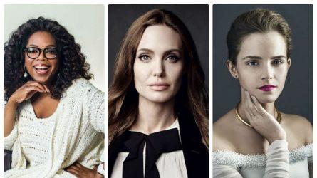 Chân dung 15 người phụ nữ đấu tranh cho nữ quyền trên thế giới