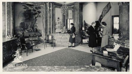 13 cột mốc đáng nhớ trong lịch sử thương hiệu nước hoa Guerlain