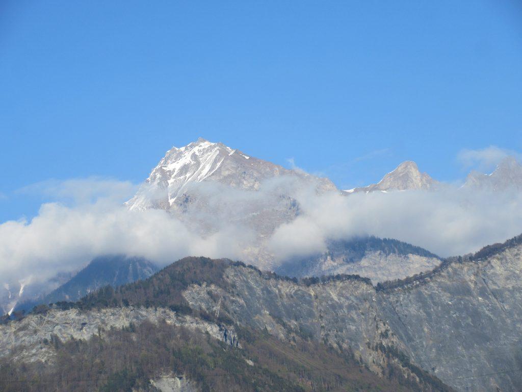 Du lịch phố núi thụy sỹ (2)